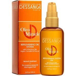 DESSANGE Paris Oleo Miracle Replenishing Oil 100ml